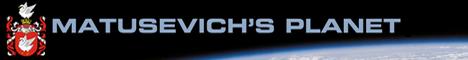 Matusevich's Planet